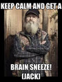 si robertson - duck-dynasty fan art