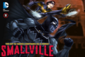 smallville season 11 - smallville photo