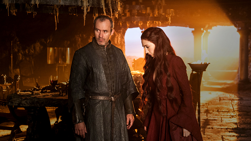 melisandre and stannis baratheon relationship quiz