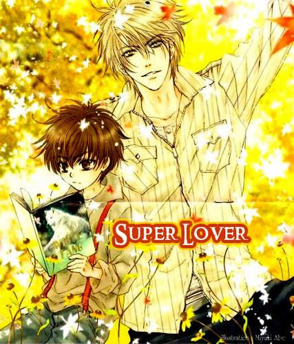 super lover