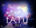 t.a.t.u back  - tatu photo