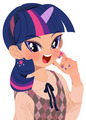 twilight sparkle - my-little-pony-friendship-is-magic photo