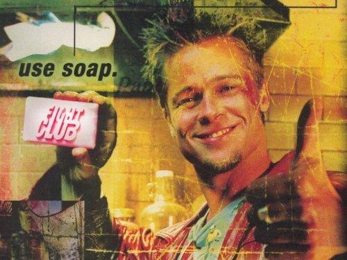 use soap !