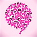 we can do it - breast-cancer-awareness icon