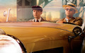 yellow car ) - the-great-gatsby-2012 photo
