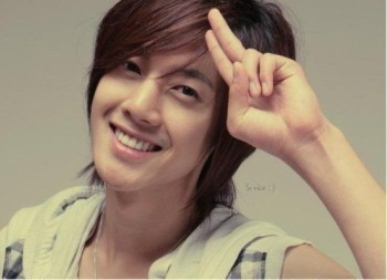 Kim Hyun Joong wallpaper with a portrait called <3333