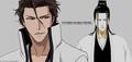 *Aizen & Azashiro*