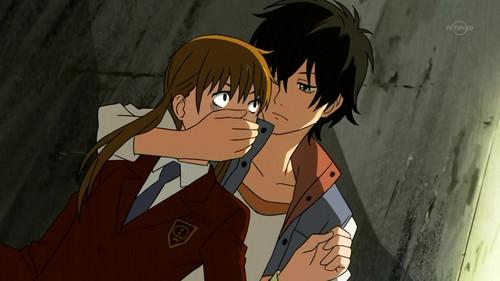 ~Anime Couples♥