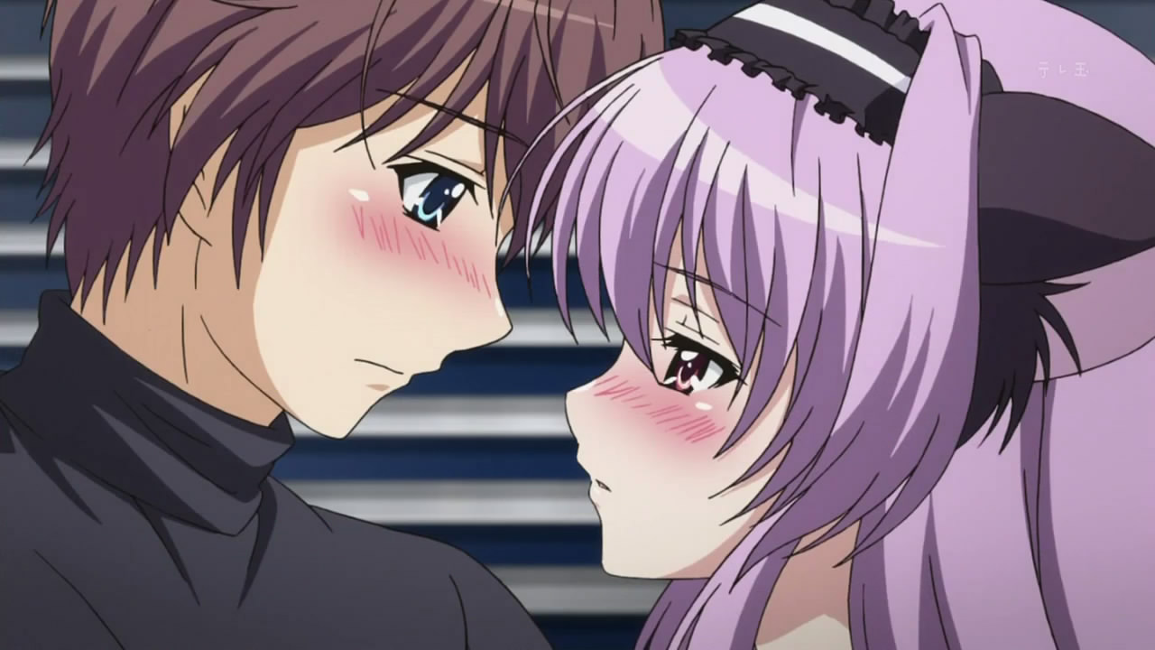 couple anime couples - photo #45