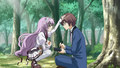 ~Anime Couples♥ - anime-couples wallpaper