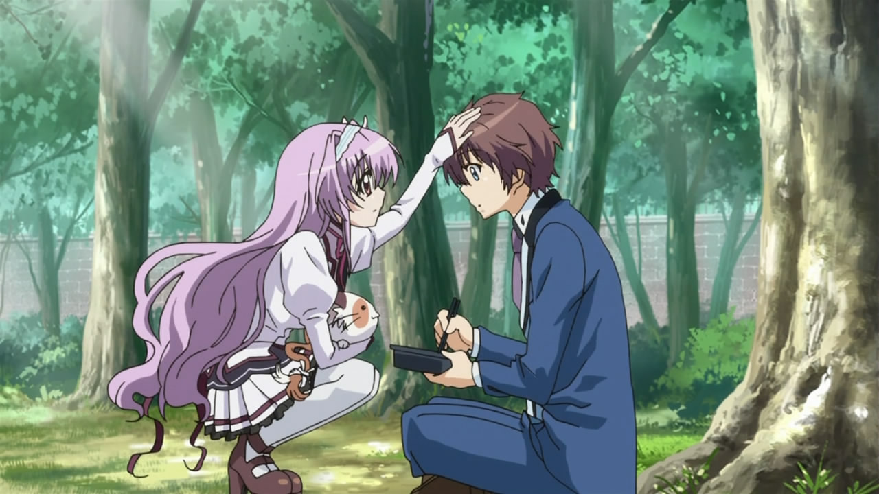 couple anime couples - photo #24
