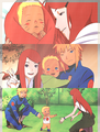 ~Anime Couples♥ - anime-couples photo
