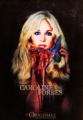 "↳""Anyone capable of love is capable of being saved."" - caroline-forbes fan art"