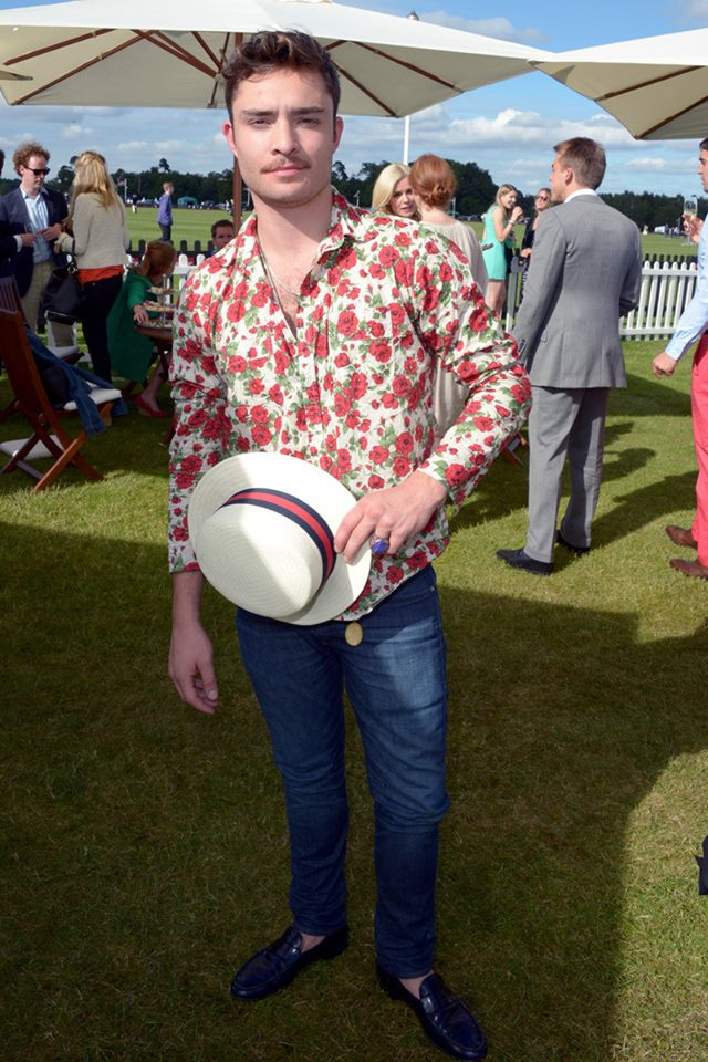 BEAUFORT QUEENS CUP CARTIER POLO