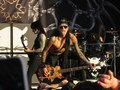 ★ BVB ~ Warped Tour 2013 ☆  - black-veil-brides photo