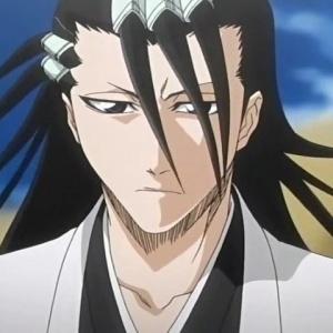 *Byakuya*