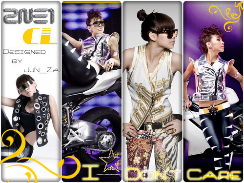 ♦ CL ♦