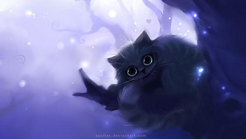 ~Cheshire Cat~