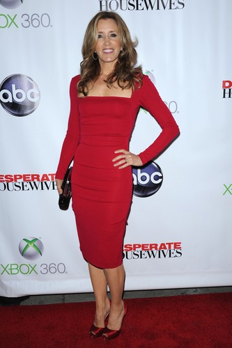 """""""Desperate Housewives"""" Finale Party 2012"""
