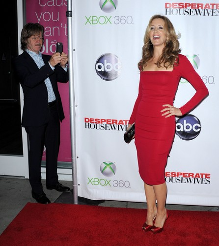 """Desperate Housewives"" Finale Party 2012"