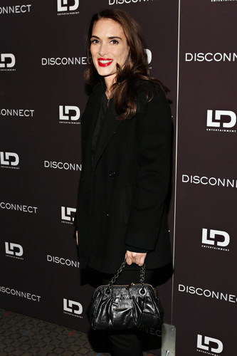'Disconnect' New York Special Screening 2013