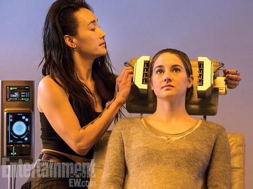 'Divergent' still