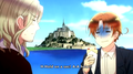 ~France and Italy~  - hetalia photo