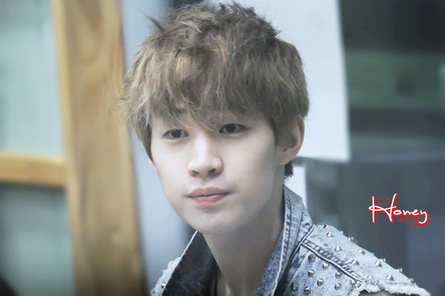 Henry Lau of Suju m!! wallpaper probably containing a well dressed person and a portrait entitled ♦ Henry Lau ♦