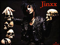 ★ Jinxx ☆  - black-veil-brides wallpaper
