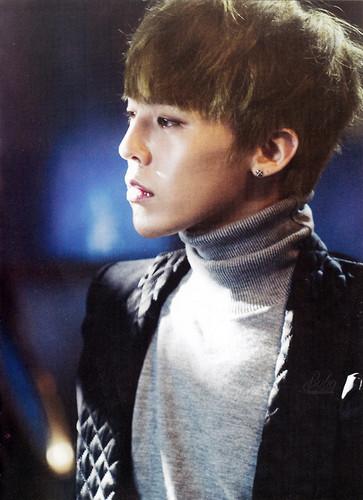 ♦ Kwon Jiyong ♦
