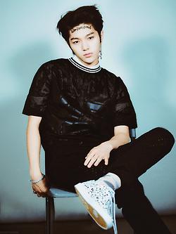 ♦ Myungsoo ♦