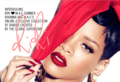 #RiRi Heart Mac SUMMER COLLECTION - rihanna photo