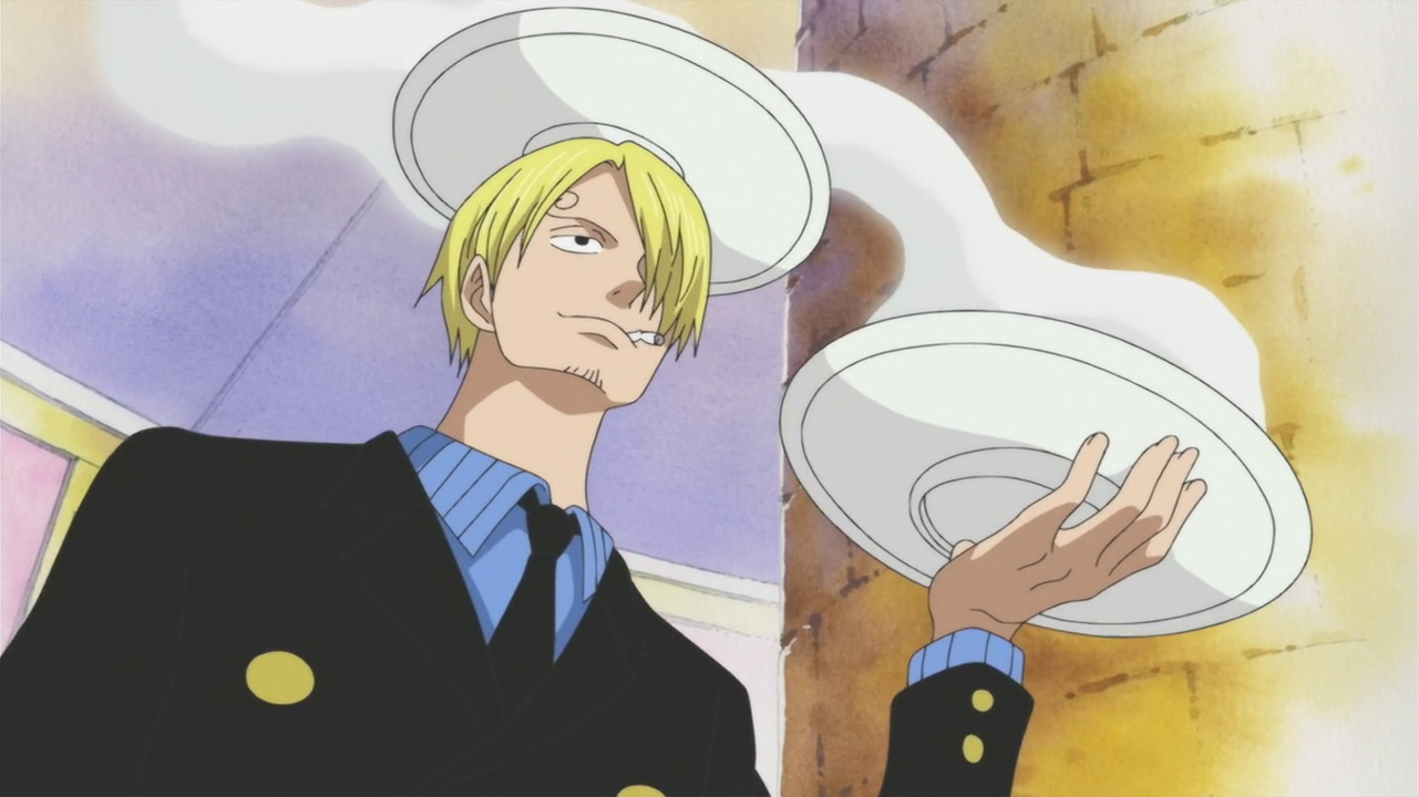 sanji images *sanji* hd wallpaper and background photos (34781907)