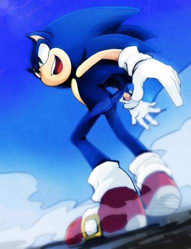 :.:Sonic♥:.: