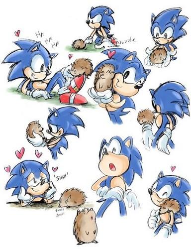:.: Sonic ^~^ :.: