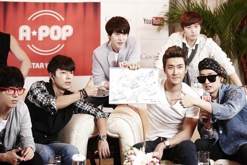 ♥ Super Junior ♥