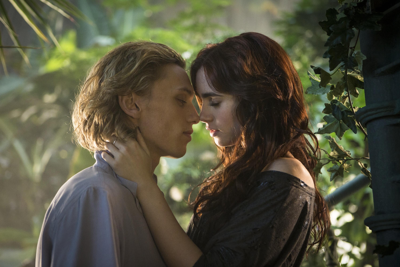 'The Mortal Instruments: City of Bones' still - Jace ...