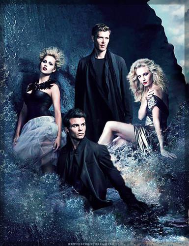 ::: The Originals with Caroline :::