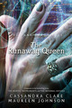 'The Runaway Queen' book cover (The Bane Chronicles #2)
