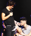 ♥ Zarry ♥ - harry-styles photo
