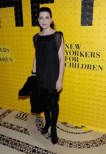 10th Annual New Yorkers for Children Fall Gala 2009