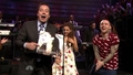 14.June - Ariana and Mac Miller perform The Way on the Late Night with Jimmy Fallon Show - ariana-grande photo