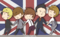 1D - one-direction fan art