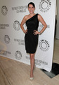 2011 Paley Festival Fall TV - paget-brewster photo