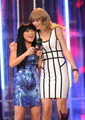 2013 MuchMusic Video Awards - taylor-swift photo