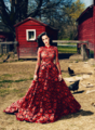 2013 vogue photoshoot - katy-perry photo