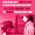 AB! Quotes - angel-beats fan art