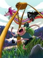 ADVENTURE TIME! - adventure-time-with-finn-and-jake photo