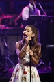 ARIANA PERFORMS - ariana-grande photo