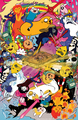 AT reversible cover (see for yourself) - adventure-time-with-finn-and-jake photo